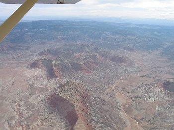 Flight 4 6 05 Utah