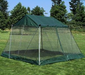 Low price large commercial bug shelter & Shelter from the Bugs